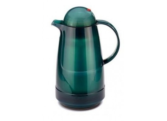 Rotpunkt 1.5 Liter Flask (215-01-06-0) - Green