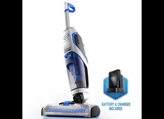 Hoover Glide Vacuum Cleaner (CLHF-GLME)
