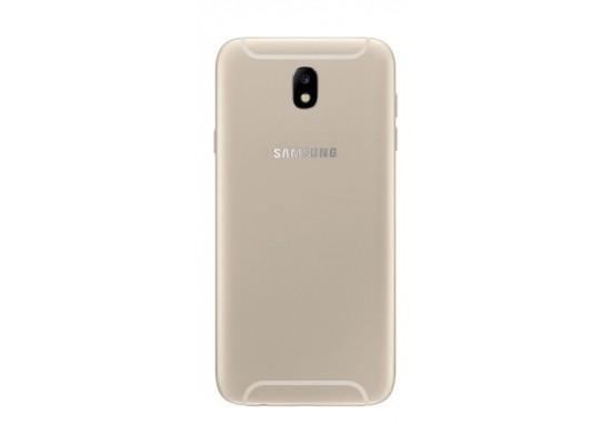 Samsung SM-J730FZDGXSG Dual Sim Smart Phone - Back View
