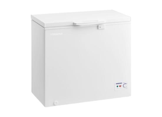 Toshiba Chest Freezer 290 Liters (CR-A295U)