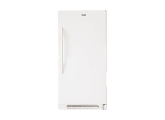Frigidaire 21 Cft. Single Door Refrigerator (MRA21V7QW) - White