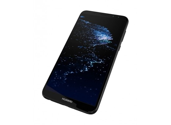 Huawei Mate 10 Lite - Front Top View