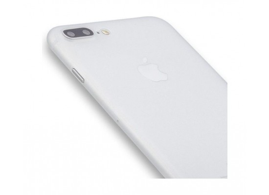 outlet store 694ac 756bb Caudabe The Veil XT iPhone 7 Plus Case - Frost White | Xcite ...