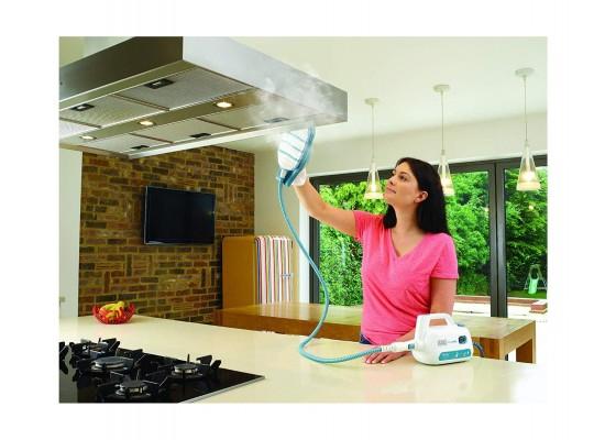 Black+Decker SteaMitt Pro Handheld Steam Cleaner (FSH10SMP-B5)