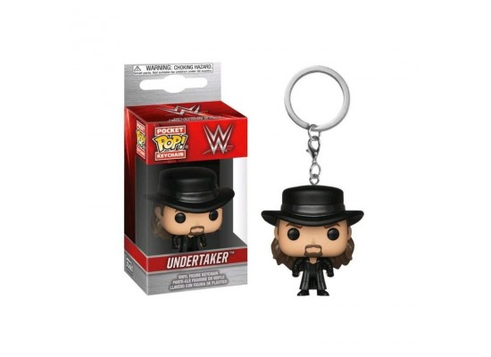 Funko Pop WWE Undertaker Keychain