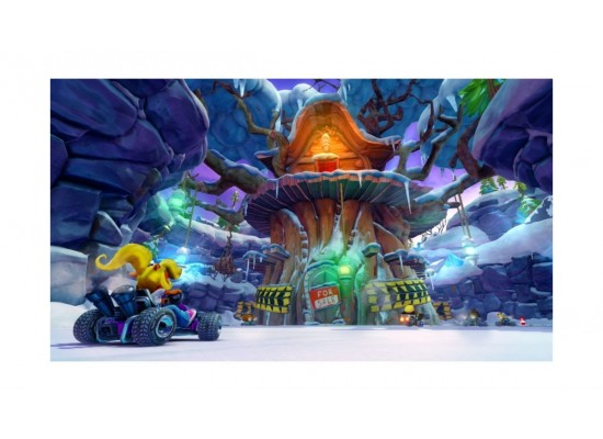 Crash Team Racing Nitro-Fueled - Xbox One Game