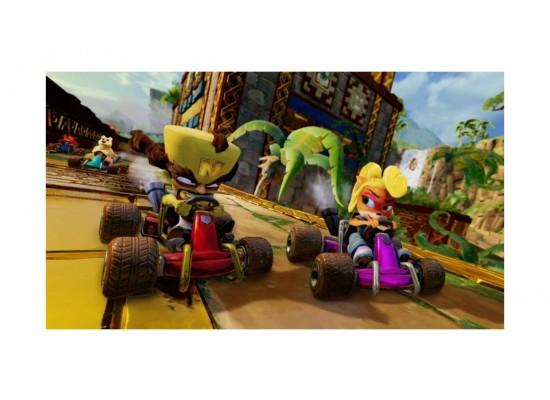 Crash Team Racing Nitro-Fueled - Nintendo Switch Game