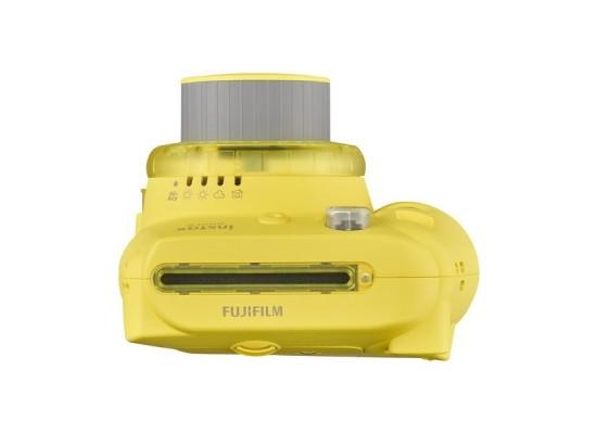 Fujifilm Instax Mini 9 Camera - Yellow