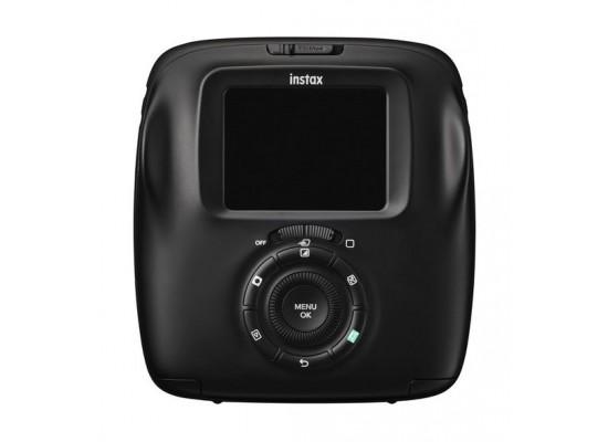 Fujifilm Instax Square SQ 20 Instant Film Camera - Black