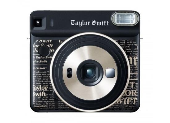 Fujifilm Instax Square SQ6 Instant Film Camera Taylor Swift Edition