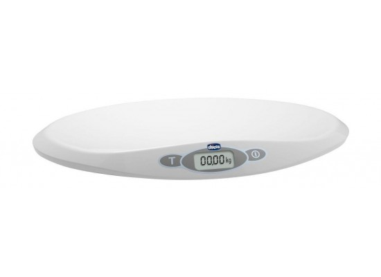 Chicco Digital Electronic Baby Scale (CHCN-000049)
