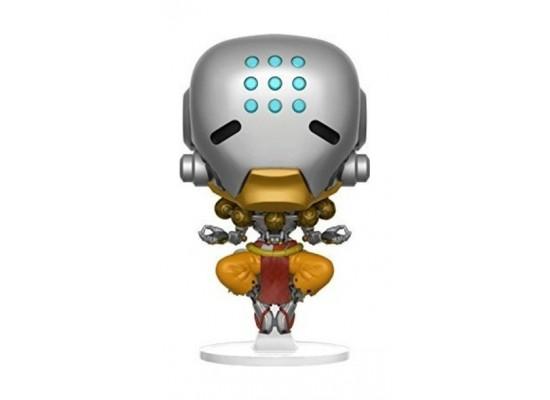 Funko Games Overwatch S3 Collectible Figure - Zenyatta