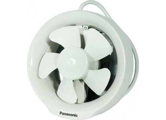 Panasonic 8 Inch Window Mount Ventilating Fan (FV-20WU4) - White