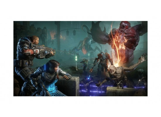 Gears 5 Ultimate Edition - Xbox One Game