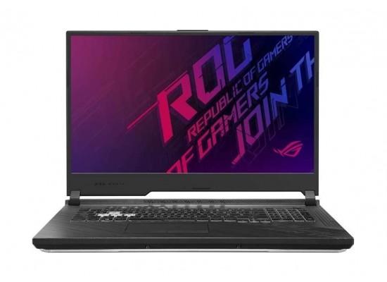 ASUS ROG Strix G17 Core i7 32GB RAM 1TB SSD GeForce RTX 2070 Super 8GB 17.3-inches Gaming Laptop (G712LWS-EV031T) - Black