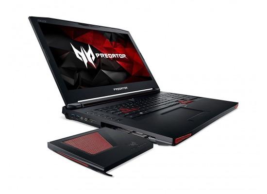Acer Predator 17 GeForce GTX 1070 8GB Core i7 64GB RAM 2TB HDD+512GB SSD 17.3 inch Gaming Laptop (G9-793-724A )