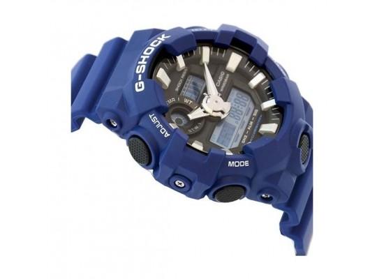 Casio G-Shock Blue Band Sport Watch For Men (GA-700-2ADR)