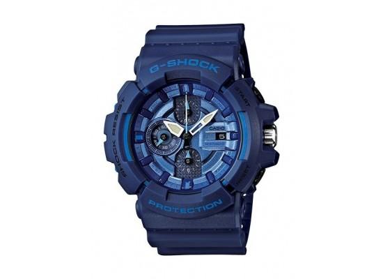 a86c12d7f8d4 Casio G-Shock Blue Band Sport Watch For Men (GA-700-2ADR)