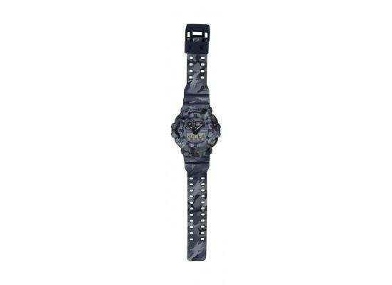 Casio G-Shock Analog Sport Watch (GA-700CM-8ADR)