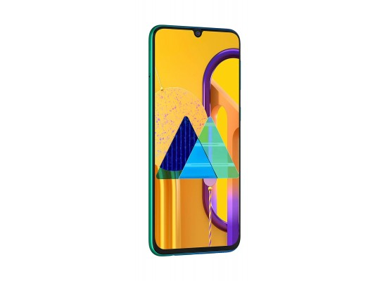 Samsung Galaxy M30s 64GB Dual Sim Phone - Blue