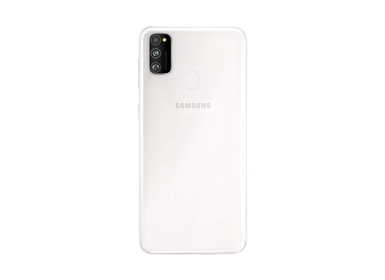 Samsung Galaxy M30s 64GB Dual Sim Phone - White