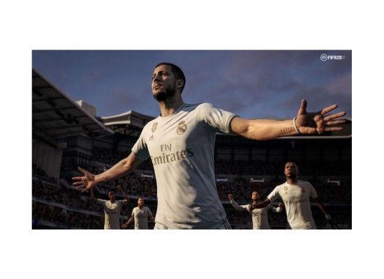 FIFA 20 Standard Edition - Xbox One Game