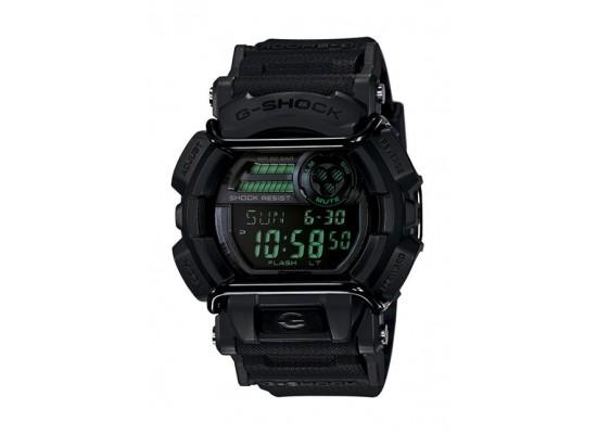 Casio G-Shock Mens Watch (GD-400MB-1DR) - Black