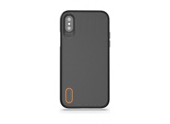 new arrival 34252 2f8ca Gear4 Battersea iPhone XS Max Case (32955) - Black