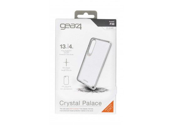 Gear4 Crystal Palace Huawei P30 Clear Case Price In Kuwait X Cite Kuwait Kanbkam
