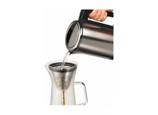 WMF Coffee Time Pour Cover Carafe Glass Pitcher - 1L