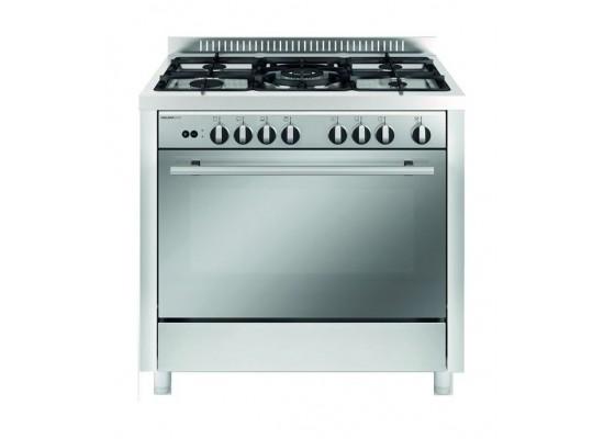 Glem Gas 90 x 60 cm 5 Burner Floor Standing Gas Cooker (MQB638RI01AM)