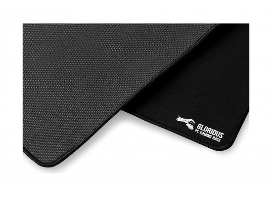 Glorious Extra Large Mouse Pad - Black