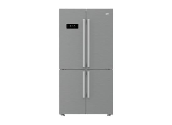 Beko 22 CFT Four Door Refrigerator in Kuwait | Buy Online – Xcite