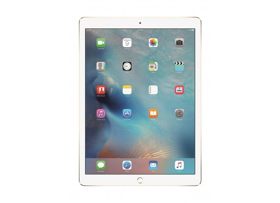 APPLE iPad Pro 10.5-inch 256GB Wi-Fi Only Tablet - Gold