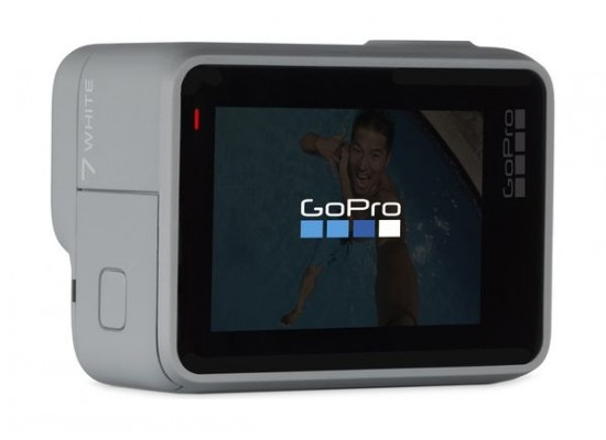 GoPro HERO7 White Camera 4
