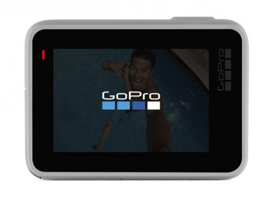 GoPro HERO7 White Camera 5