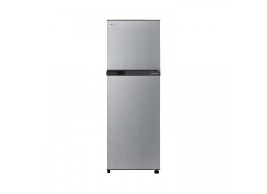 Toshiba 11 Cubic Feet Top Mount Refrigerator - GR-A33US(S)