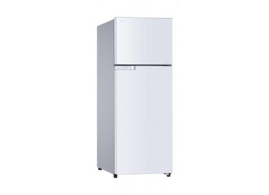 Toshiba 18 Cft. Top Freezer Refrigerator (GR-A565UBZ-K) - White
