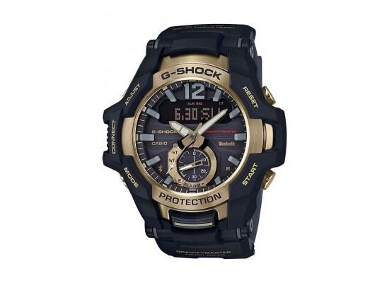 Casio G-Shock Gravity Master Analog Sport Watch (GR-B100GB-1ADR)