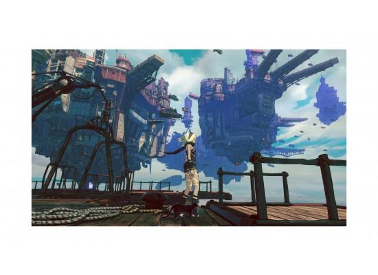Gravity Rush: Remastered – PS4 Game