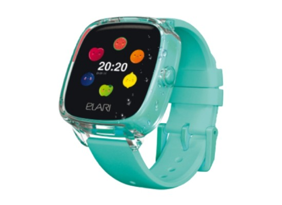 Elari KidPhone 4 Fresh Smart Watch - Green