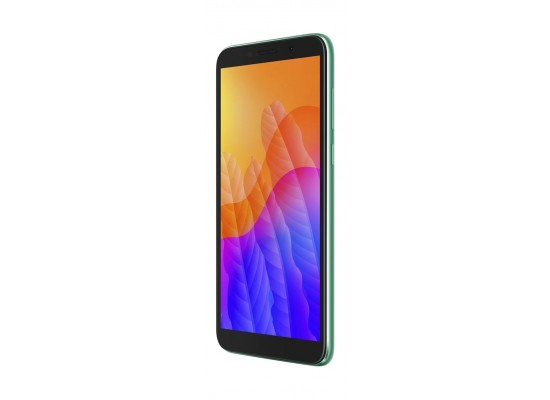 Huawei Y5p 32GB Phone - Green