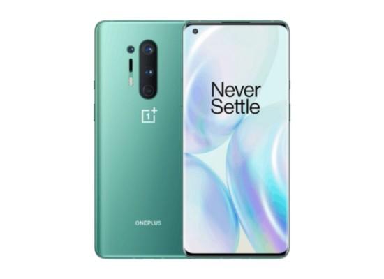 Oneplus 8 Pro 5G 128GB Phone - Green