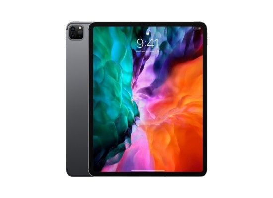 Apple IPad Pro (2020) 12.9-inch  128GB 4G –  Space Grey