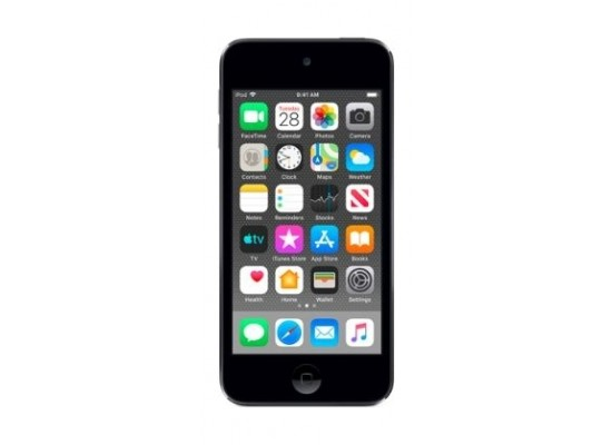 Apple 32GB iPod Touch 2019 (MVHW2BT/A) - Space GreyApple 32GB iPod Touch 2019 (MVHW2BT/A) - Space Grey