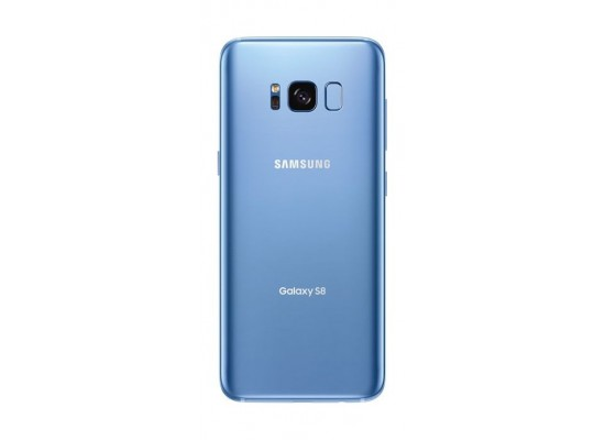 0fa5d7535 Buy SAMSUNG Galaxy S8 64GB Blue online at Best Price in Kuwait