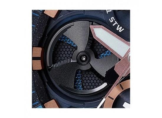 Casio G-Shock G-Steel Analog Sport Watch (GST-B100D-2ADR)