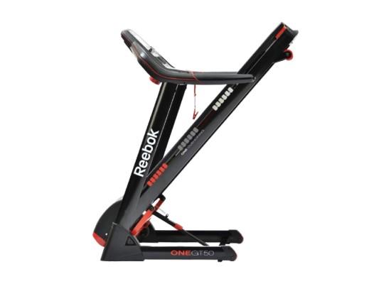 Reebok GT50 One Series Treadmill With Bluetooth (RVON-10421BKBT) in Kuwait | Buy Online – Xcite