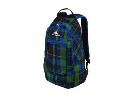 a5e6aad37 High Sierra Curve Backpack (H04XWL005) – Plaid Black | Xcite Alghanim  Electronics - Best online shopping experience in Kuwait