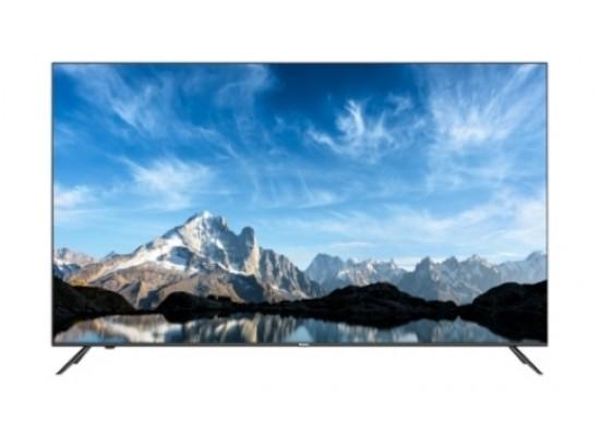 Haier 50-inch UHD 4K Smart LED TV - LE50K6600UG